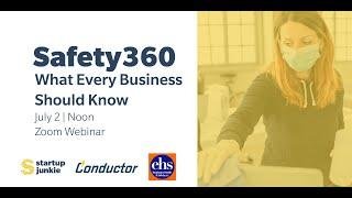 Safety360: What Every Small Business Should Know