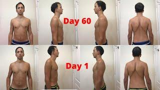Fixing My Posture   Month 2