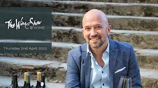 Episode 5 with Gwin Llyn Wines | The Wine Show @ HOME | Thursday 2nd April 2020