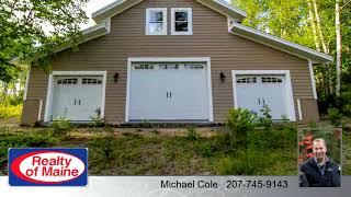 Residential for sale - 57 Reef Point Road, Addison, ME 04606